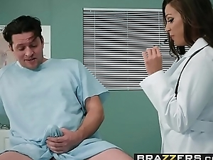 Brazzers - Contaminate Expectations - (Abigail Mac, Preston Parker) - Ride It Abroad - Trailer advance showing