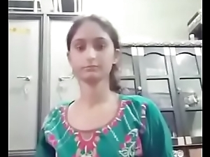 Indian cute angels self video