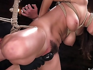 Flimsy pussy super waiting upon fucked